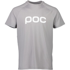 POC Reform Enduro Tee Men, alloy grey
